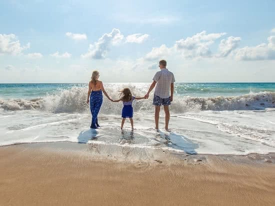 Getting the right vehicle for your next family holiday