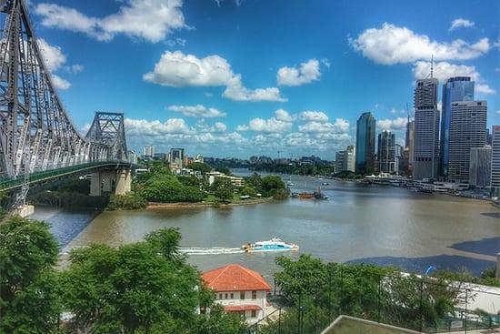 Brisbane trip ideas