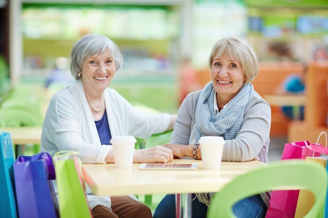 Seniors discount on car hire